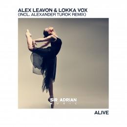 Alive feat. Lokka Vox