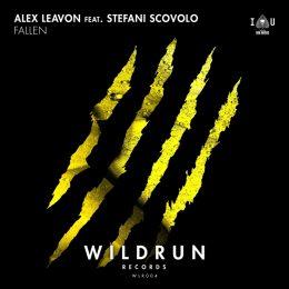 Fallen feat. Stefani Scovolo
