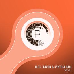 """""""My All"""" feat. Cynthia Hall"""