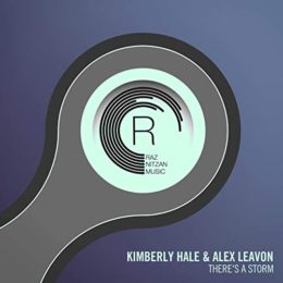 There's A Storm – Kimberly Hale & Alex Leavon